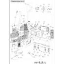 Водовыпускная труба 2090857 Arderia