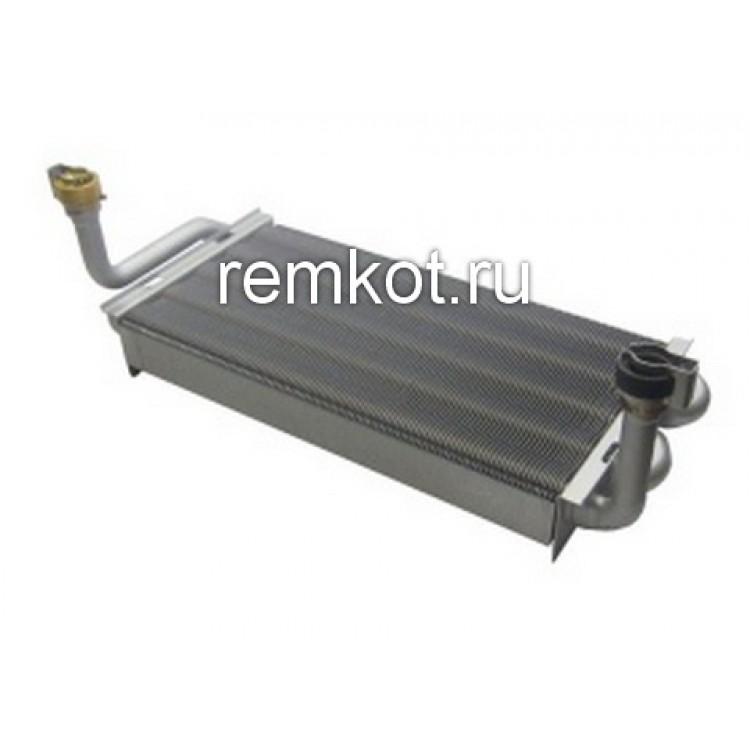 Теплообменник основной main baxi италия 5636760 купить теплообменник на двух контурный котел юнкерс