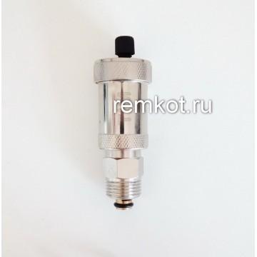 Воздухоотводчик автоматический с запорным клапаном 110С 10bar 1/2 BL5816 Tim