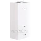 Газовый водонагреватель 11 л 22кВт с эл.модуляцией белый ВПГ 2-11 ЭМ Mizudo