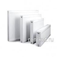 Радиатор отопления стальной панельный, тип С - 22, высота 500 мм, длина 3000 мм МАКТЕРМ (Лемакс)