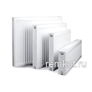 Радиатор отопления стальной панельный, тип С - 22, высота 500 мм, длина 2000 мм МАКТЕРМ (Лемакс)