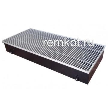 Встраиваемый в пол конвектор КВ135-250-1750 (844 Вт) Ц