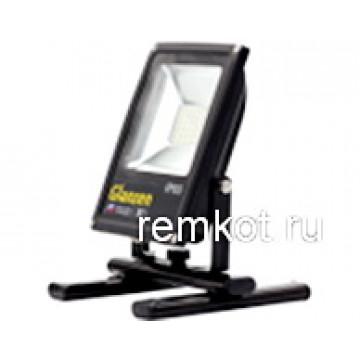 Светодиодный прожектор переносной FAD-0015-30 (30 Вт, 6000-6500К) GLANZEN